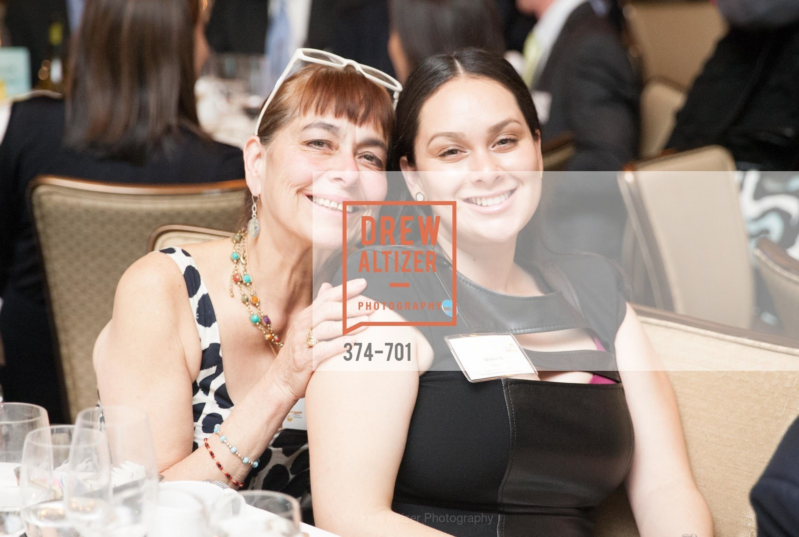 Elizabeth Duniega, Marcela Azucar, SUMMER SEARCH San Francisco 25th Anniversary, US, May 7th, 2015,Drew Altizer, Drew Altizer Photography, full-service agency, private events, San Francisco photographer, photographer california