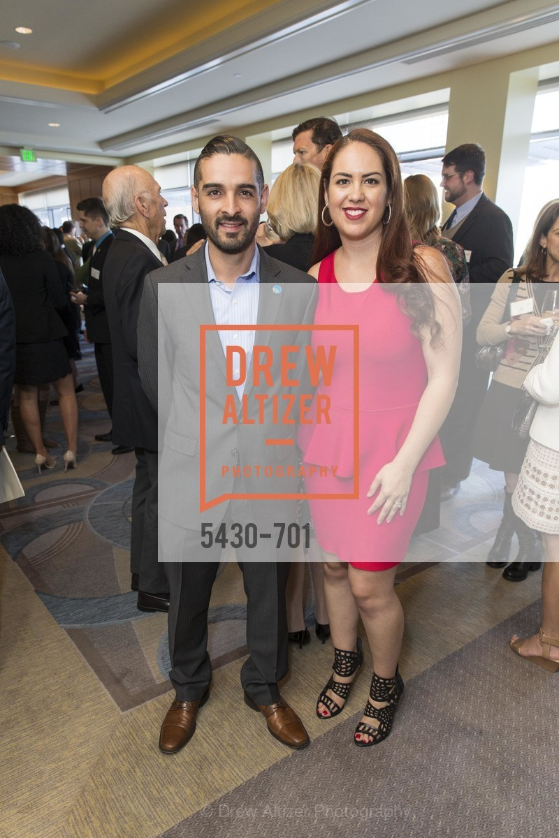 Rogelio Ramirez, Cristina Perez, SUMMER SEARCH San Francisco 25th Anniversary, US, May 7th, 2015,Drew Altizer, Drew Altizer Photography, full-service agency, private events, San Francisco photographer, photographer california