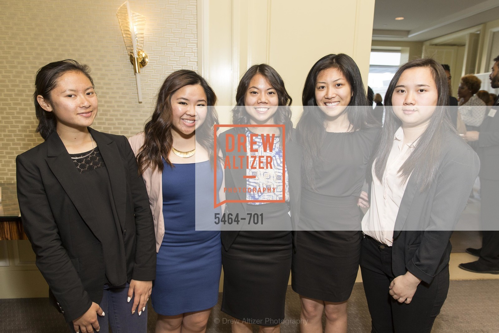 Sherry Liang, Wendy La, Ky Jia Pham, Crystal Huang, Hong Hong Wu, SUMMER SEARCH San Francisco 25th Anniversary, US, May 6th, 2015,Drew Altizer, Drew Altizer Photography, full-service agency, private events, San Francisco photographer, photographer california