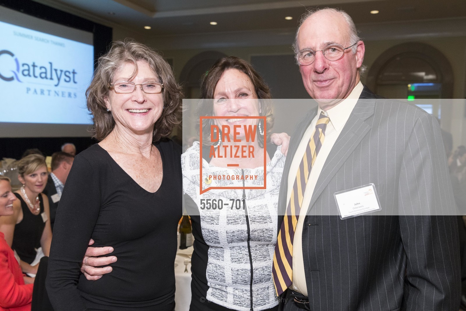 Barbara Osterweis, Linda Mornell, John Osterweis, SUMMER SEARCH San Francisco 25th Anniversary, US, May 7th, 2015,Drew Altizer, Drew Altizer Photography, full-service agency, private events, San Francisco photographer, photographer california