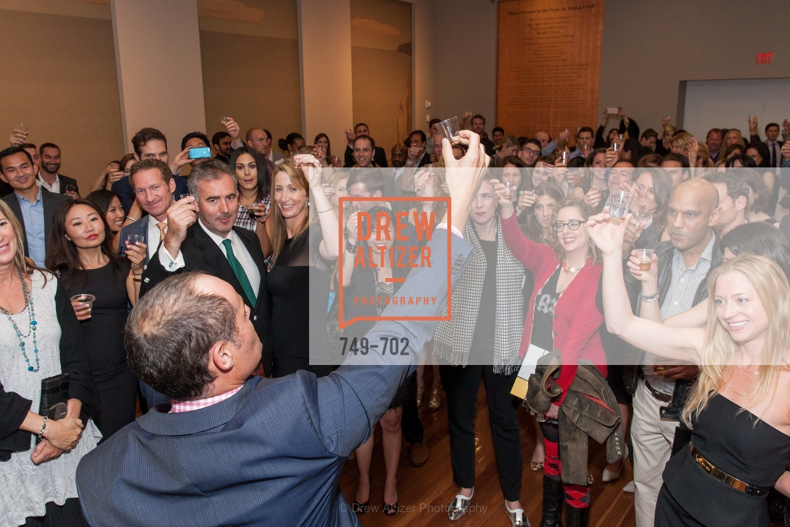 Atmosphere, ARTPOINT:  Masterpieces from the National Galleries of Scotland and Scotch Tastings, US, May 7th, 2015,Drew Altizer, Drew Altizer Photography, full-service agency, private events, San Francisco photographer, photographer california