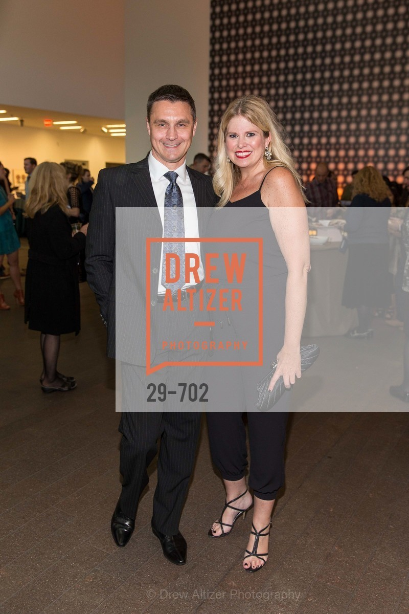 Vadim Nebuchin, Julie Yarbrough, ARTPOINT:  Masterpieces from the National Galleries of Scotland and Scotch Tastings, US, May 8th, 2015,Drew Altizer, Drew Altizer Photography, full-service agency, private events, San Francisco photographer, photographer california