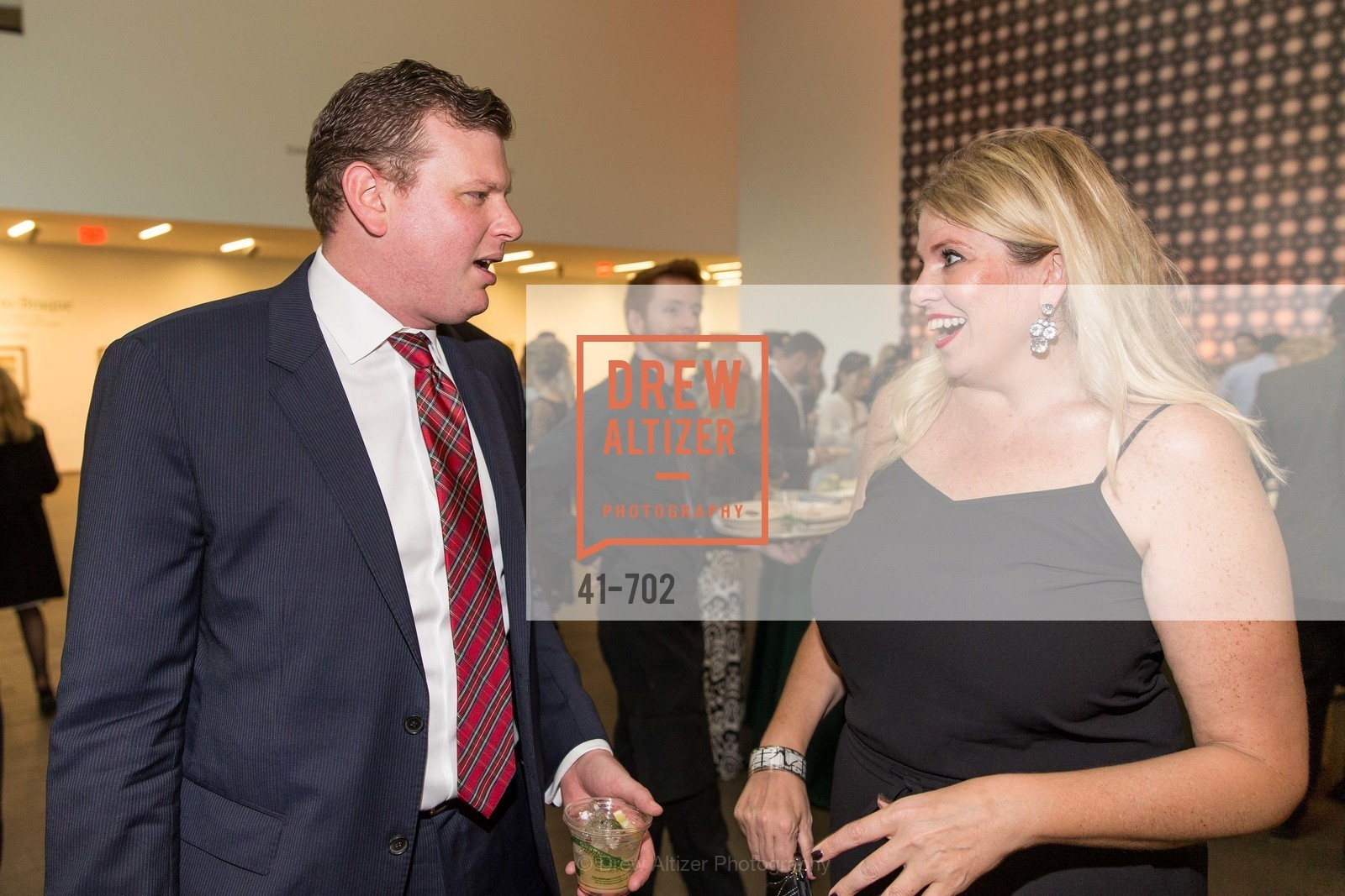 Josh Reynolds, Julie Yarbrough, ARTPOINT:  Masterpieces from the National Galleries of Scotland and Scotch Tastings, US, May 8th, 2015,Drew Altizer, Drew Altizer Photography, full-service agency, private events, San Francisco photographer, photographer california