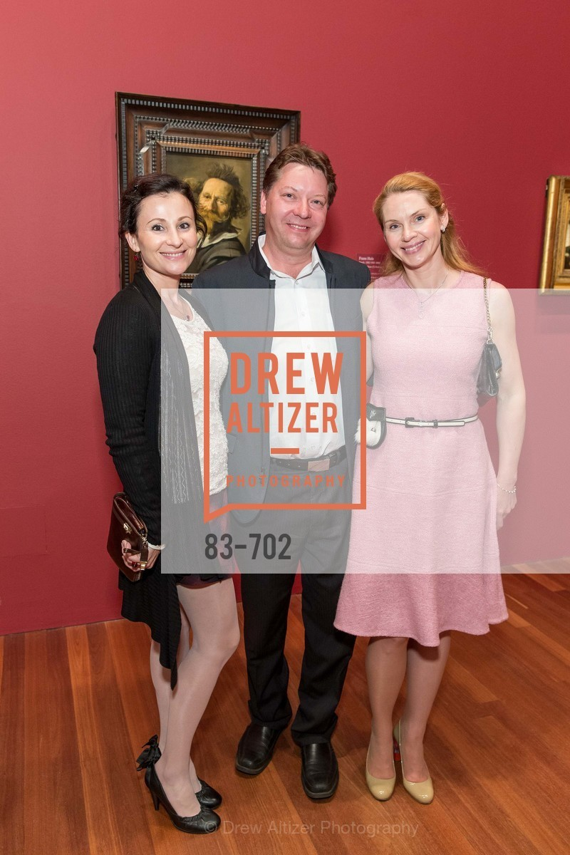 Irina Roach, Yuris Daudish, Lana Getz, ARTPOINT:  Masterpieces from the National Galleries of Scotland and Scotch Tastings, US, May 7th, 2015,Drew Altizer, Drew Altizer Photography, full-service agency, private events, San Francisco photographer, photographer california