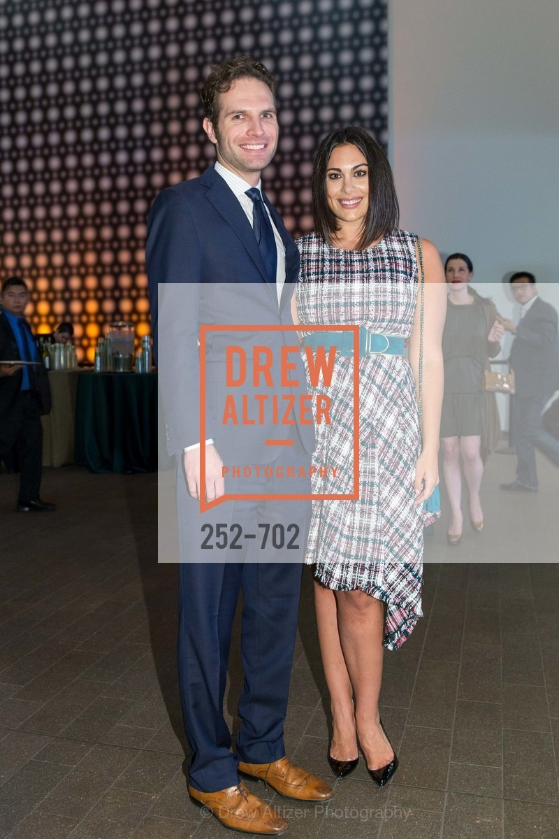 Michael Hoaglin, Libby Leffler Hoaglin, ARTPOINT:  Masterpieces from the National Galleries of Scotland and Scotch Tastings, US, May 7th, 2015,Drew Altizer, Drew Altizer Photography, full-service agency, private events, San Francisco photographer, photographer california