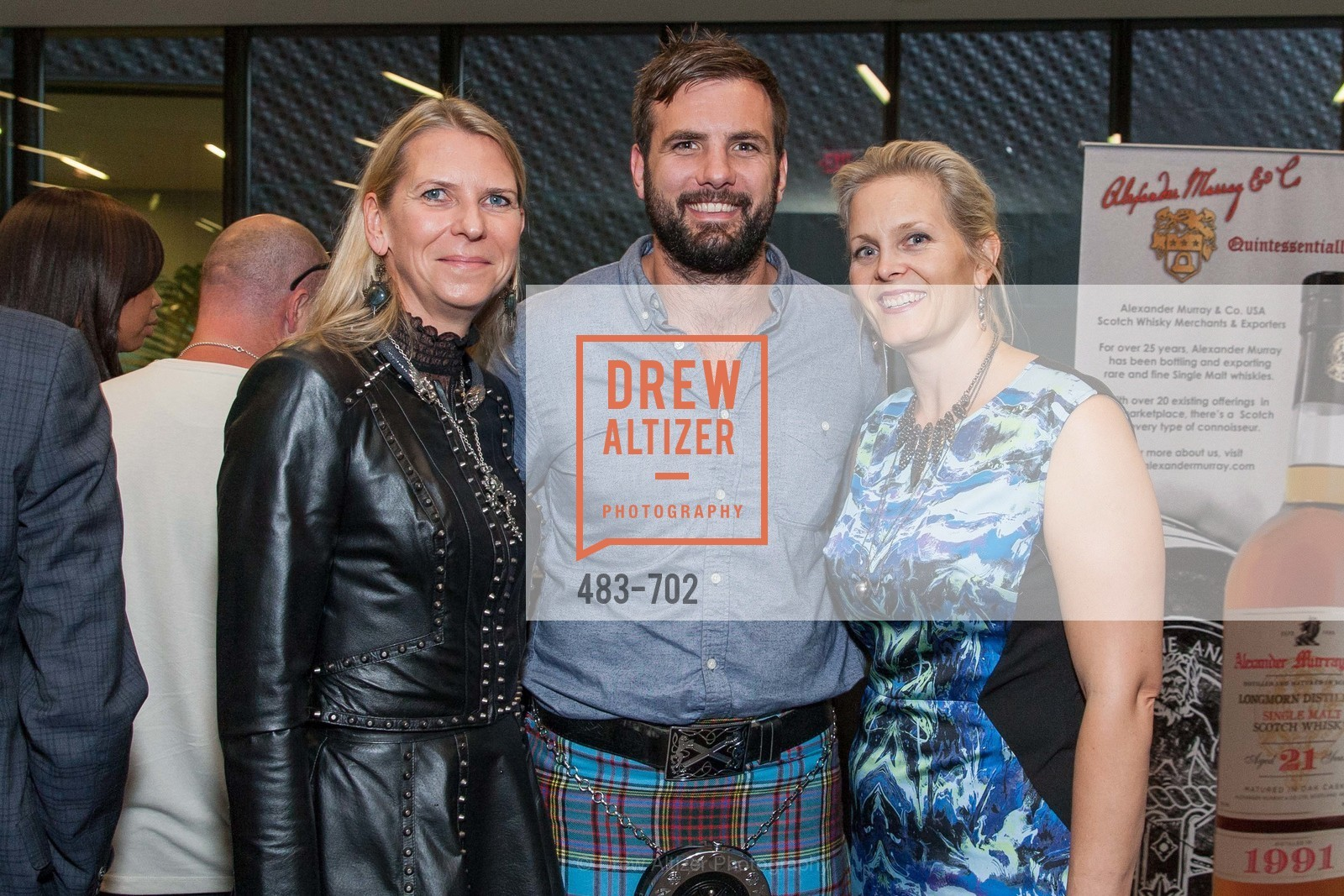 Melanie Schmidt, William Lipp, Lotti Hermansson, ARTPOINT:  Masterpieces from the National Galleries of Scotland and Scotch Tastings, US, May 7th, 2015,Drew Altizer, Drew Altizer Photography, full-service agency, private events, San Francisco photographer, photographer california