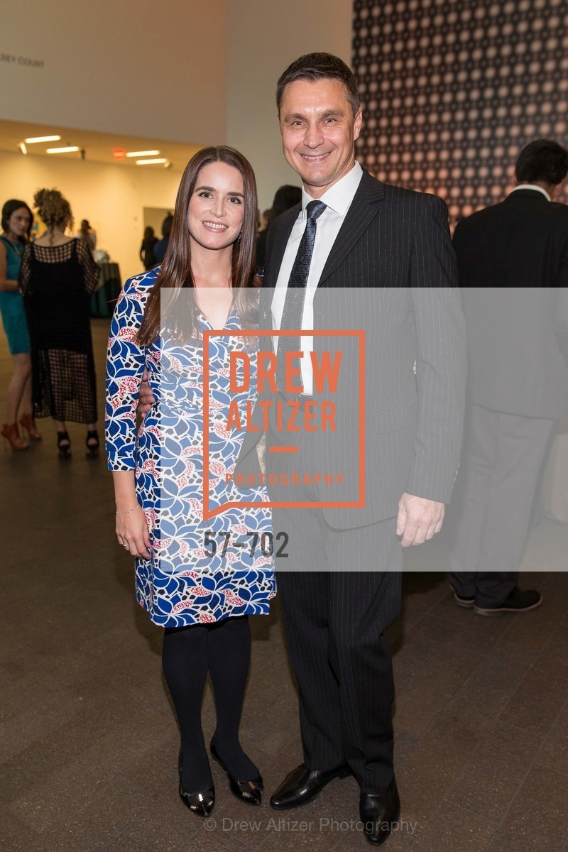 Amanda Riley, Vadim Nebuchin, ARTPOINT:  Masterpieces from the National Galleries of Scotland and Scotch Tastings, US, May 7th, 2015,Drew Altizer, Drew Altizer Photography, full-service agency, private events, San Francisco photographer, photographer california
