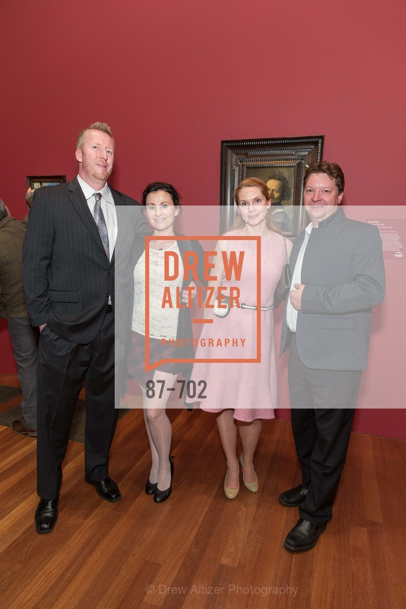 David Roach, Irina Roach, Lana Getz, Yuris Daudish, ARTPOINT:  Masterpieces from the National Galleries of Scotland and Scotch Tastings, US, May 7th, 2015,Drew Altizer, Drew Altizer Photography, full-service agency, private events, San Francisco photographer, photographer california