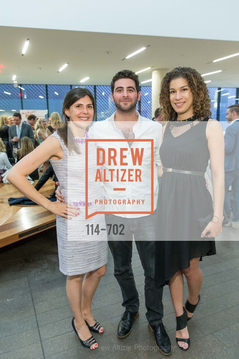 Laura Alamas, Jacob Salk, Katie Martin, ARTPOINT:  Masterpieces from the National Galleries of Scotland and Scotch Tastings, US, May 7th, 2015,Drew Altizer, Drew Altizer Photography, full-service agency, private events, San Francisco photographer, photographer california