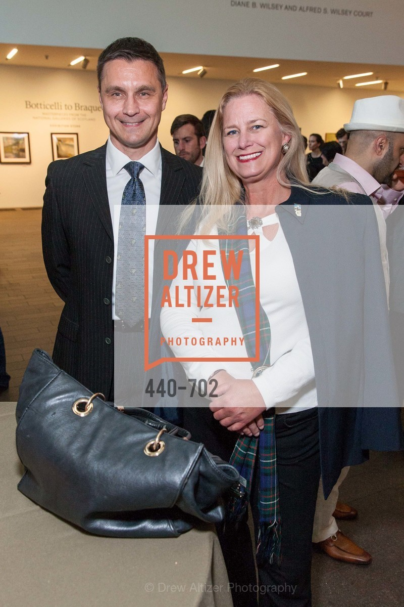 Vadim Nebuchin, ARTPOINT:  Masterpieces from the National Galleries of Scotland and Scotch Tastings, US, May 8th, 2015,Drew Altizer, Drew Altizer Photography, full-service agency, private events, San Francisco photographer, photographer california