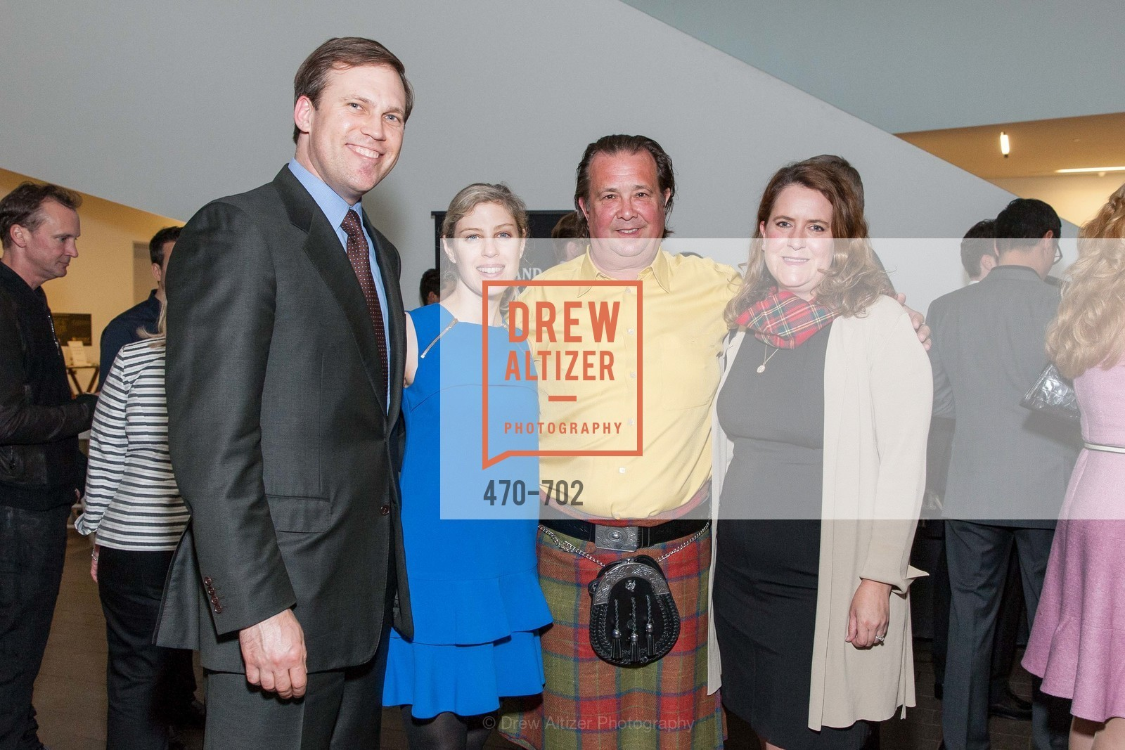 Martin Andersons, Victoria Terheyden, Andrew Hartley-Smazelle, Ann Cheney Haslup, ARTPOINT:  Masterpieces from the National Galleries of Scotland and Scotch Tastings, US, May 7th, 2015,Drew Altizer, Drew Altizer Photography, full-service agency, private events, San Francisco photographer, photographer california