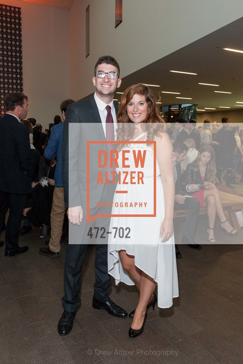 Elliot Fruchtman, Sarah Gallagher, ARTPOINT:  Masterpieces from the National Galleries of Scotland and Scotch Tastings, US, May 7th, 2015,Drew Altizer, Drew Altizer Photography, full-service agency, private events, San Francisco photographer, photographer california