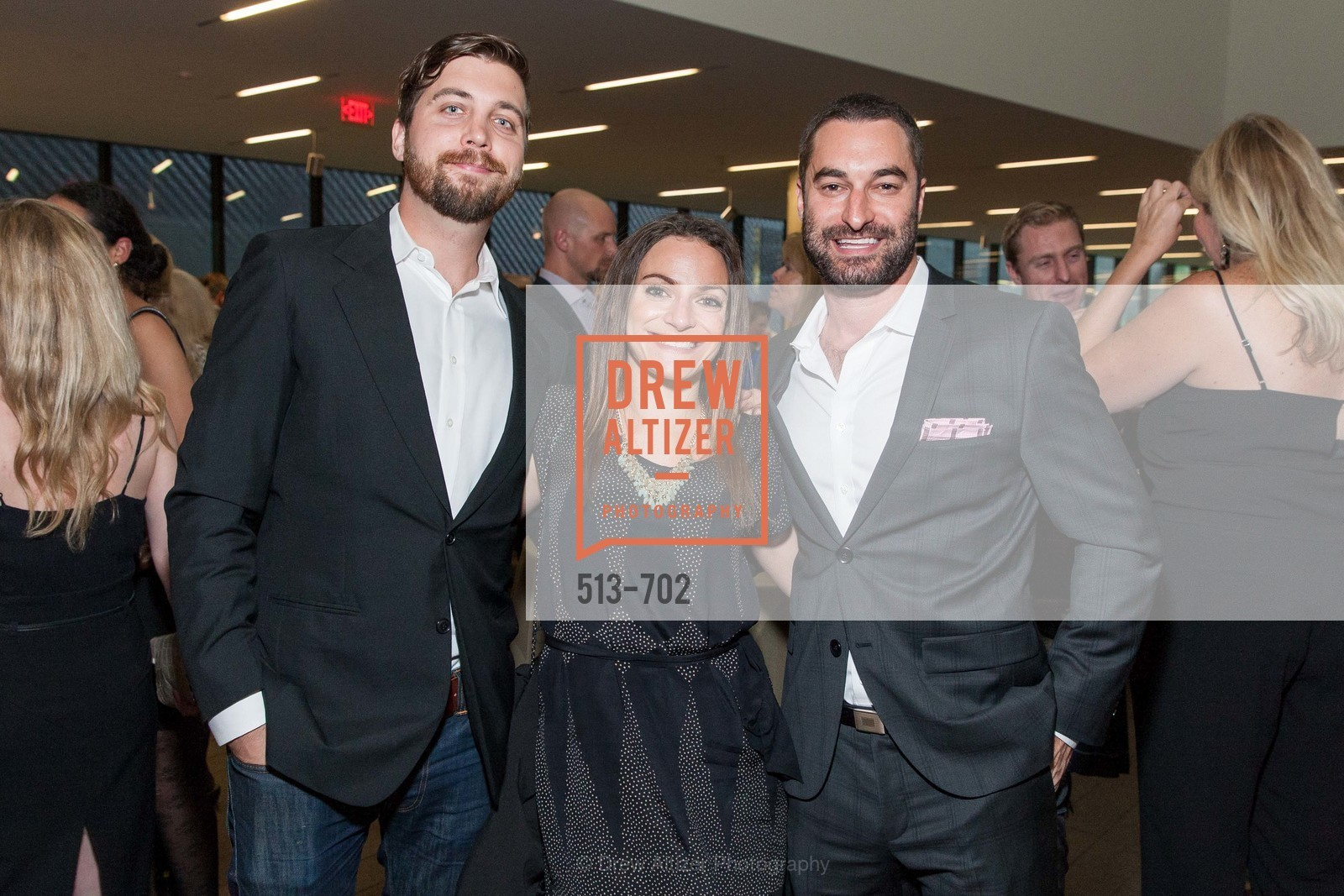 Travis Bradley, Lauren Vaccarello, Mitch Schneider, ARTPOINT:  Masterpieces from the National Galleries of Scotland and Scotch Tastings, US, May 8th, 2015,Drew Altizer, Drew Altizer Photography, full-service agency, private events, San Francisco photographer, photographer california