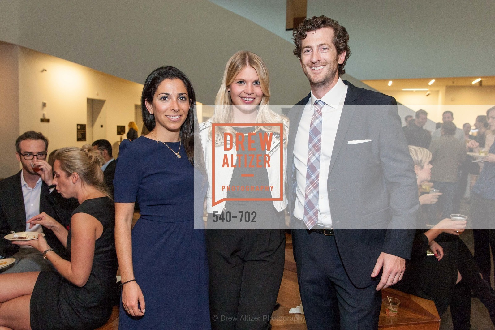 Elise Pfeiffer, Xenia Nosov, Malcolm Post, ARTPOINT:  Masterpieces from the National Galleries of Scotland and Scotch Tastings, US, May 8th, 2015,Drew Altizer, Drew Altizer Photography, full-service agency, private events, San Francisco photographer, photographer california