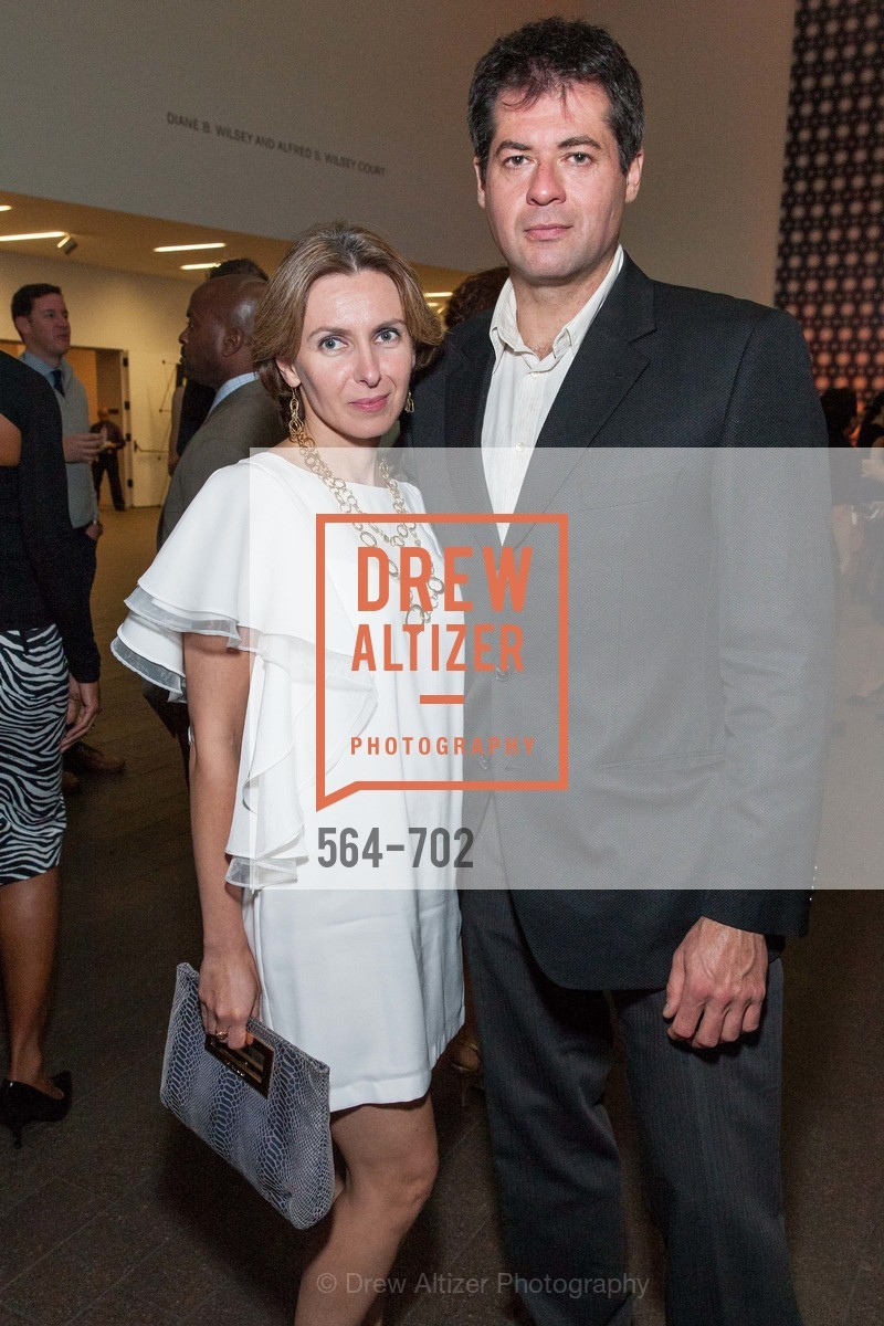Ina Matov, Michael Kuznetsov, ARTPOINT:  Masterpieces from the National Galleries of Scotland and Scotch Tastings, US, May 8th, 2015,Drew Altizer, Drew Altizer Photography, full-service agency, private events, San Francisco photographer, photographer california
