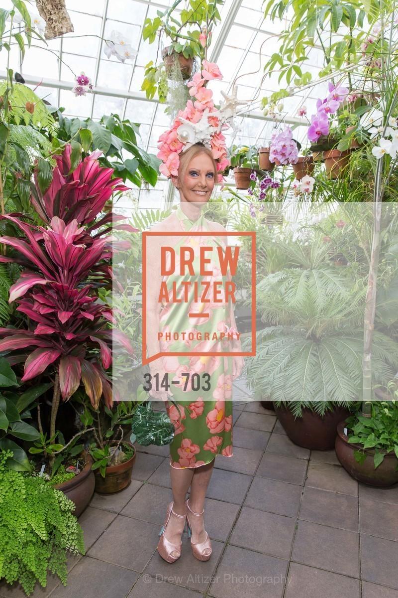 Belinda Berry, CONSERVATORY OF FLOWERS Presents