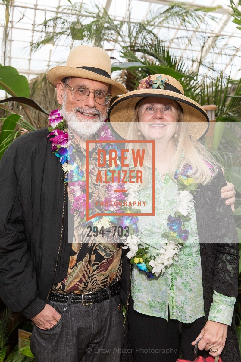 Michael Lehmann, Amy Quirk, CONSERVATORY OF FLOWERS Presents