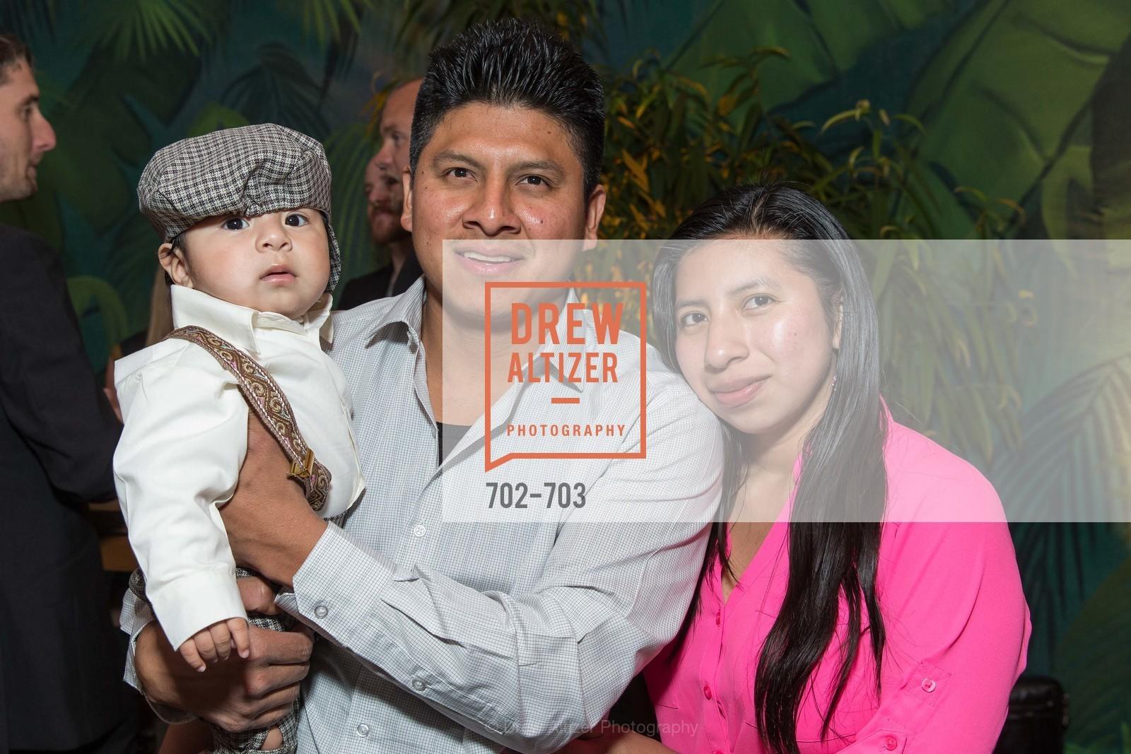 Byron Perez, Marinel Suarez, CONSERVATORY OF FLOWERS Presents