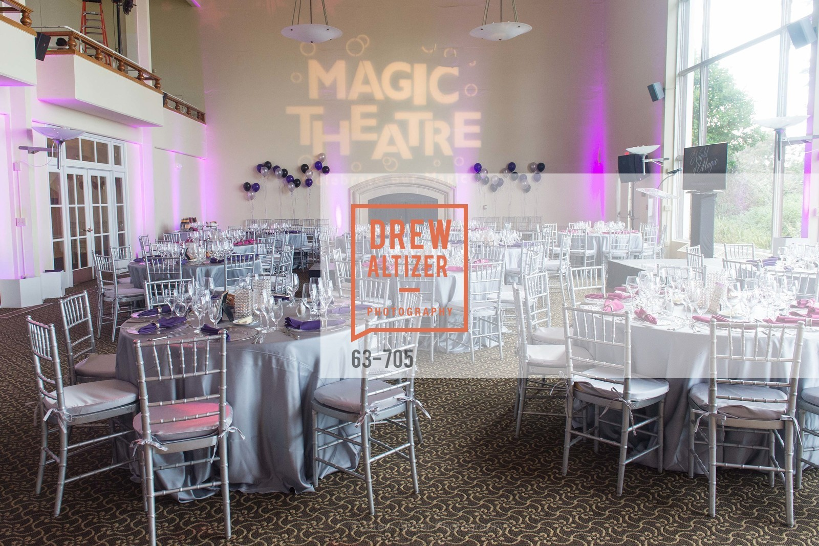 Atmosphere, MAGIC THEATRE'S 2015 Gala:  A Night of Magic, US, May 7th, 2015,Drew Altizer, Drew Altizer Photography, full-service agency, private events, San Francisco photographer, photographer california