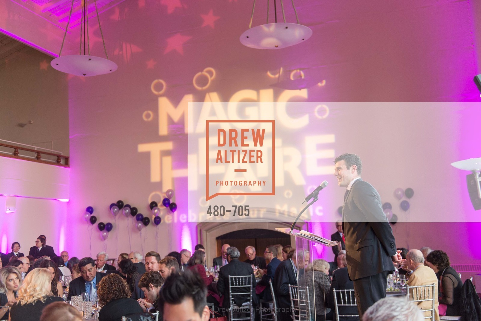 Atmosphere, MAGIC THEATRE'S 2015 Gala:  A Night of Magic, US, May 8th, 2015,Drew Altizer, Drew Altizer Photography, full-service agency, private events, San Francisco photographer, photographer california