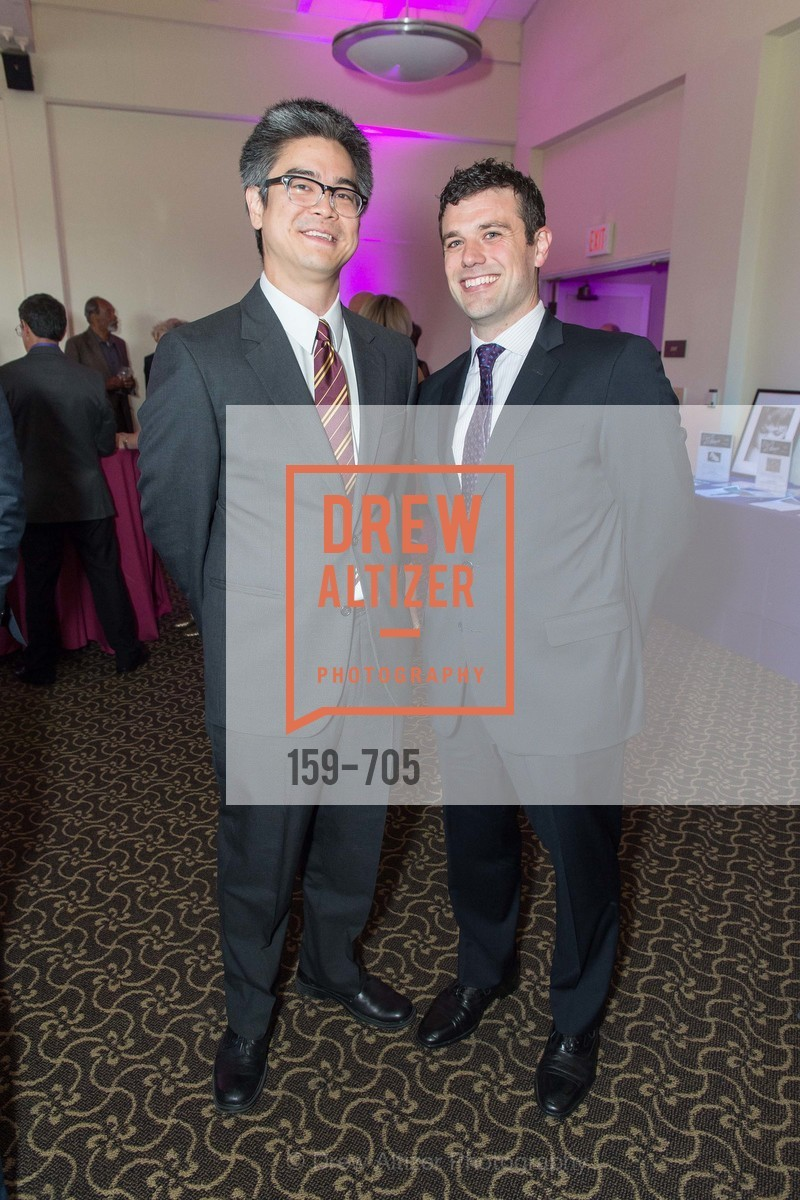 Lloyd Suh, Ryan Purcell, MAGIC THEATRE'S 2015 Gala:  A Night of Magic, US, May 8th, 2015,Drew Altizer, Drew Altizer Photography, full-service agency, private events, San Francisco photographer, photographer california
