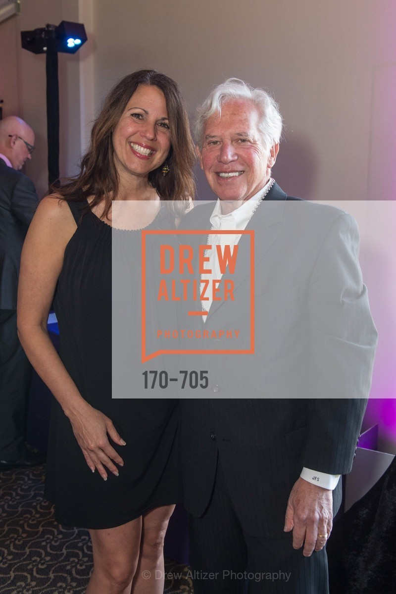 Loretta Greco, John Steinfirst, MAGIC THEATRE'S 2015 Gala:  A Night of Magic, US, May 8th, 2015,Drew Altizer, Drew Altizer Photography, full-service agency, private events, San Francisco photographer, photographer california