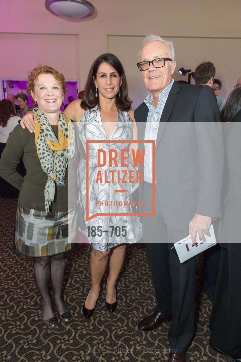 Pat Kilduff, Lisa Grotts, Marshall Kilduff, MAGIC THEATRE'S 2015 Gala:  A Night of Magic, US, May 8th, 2015,Drew Altizer, Drew Altizer Photography, full-service agency, private events, San Francisco photographer, photographer california