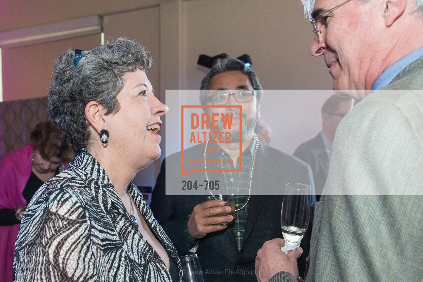 Donna Lavallee, Octavio Solis, Corkey Lavalee, MAGIC THEATRE'S 2015 Gala:  A Night of Magic, US, May 7th, 2015,Drew Altizer, Drew Altizer Photography, full-service agency, private events, San Francisco photographer, photographer california