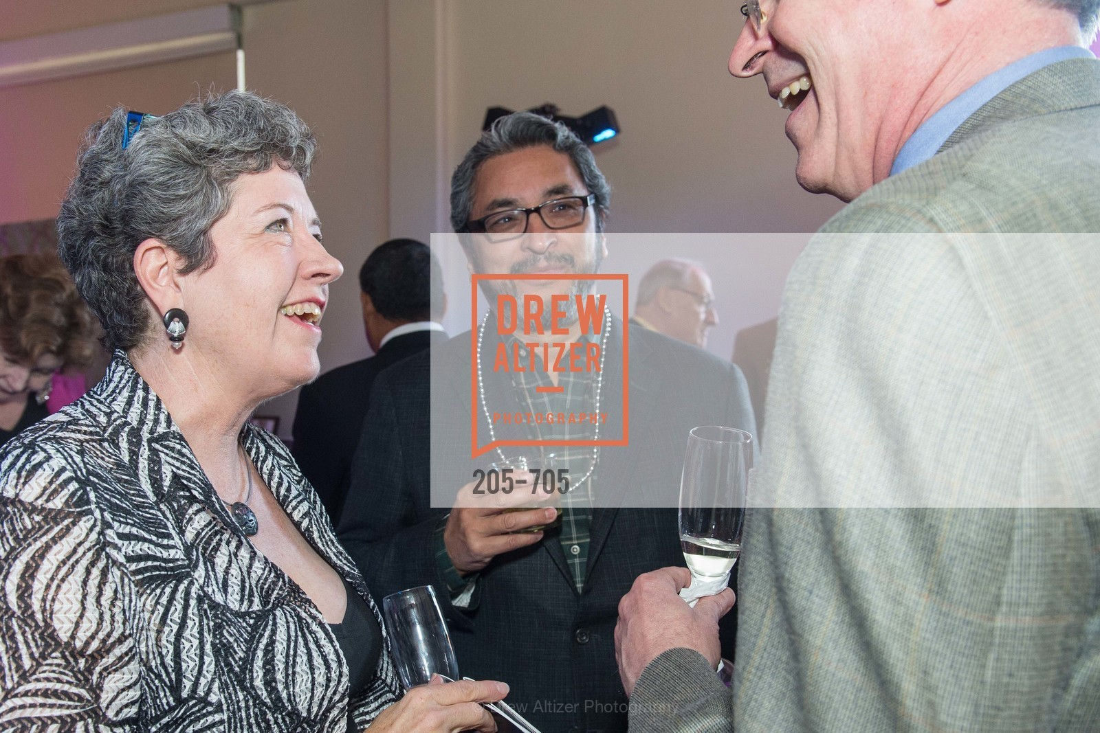 Donna Lavallee, Octavio Solis, Corkey Lavalee, MAGIC THEATRE'S 2015 Gala:  A Night of Magic, US, May 8th, 2015,Drew Altizer, Drew Altizer Photography, full-service agency, private events, San Francisco photographer, photographer california
