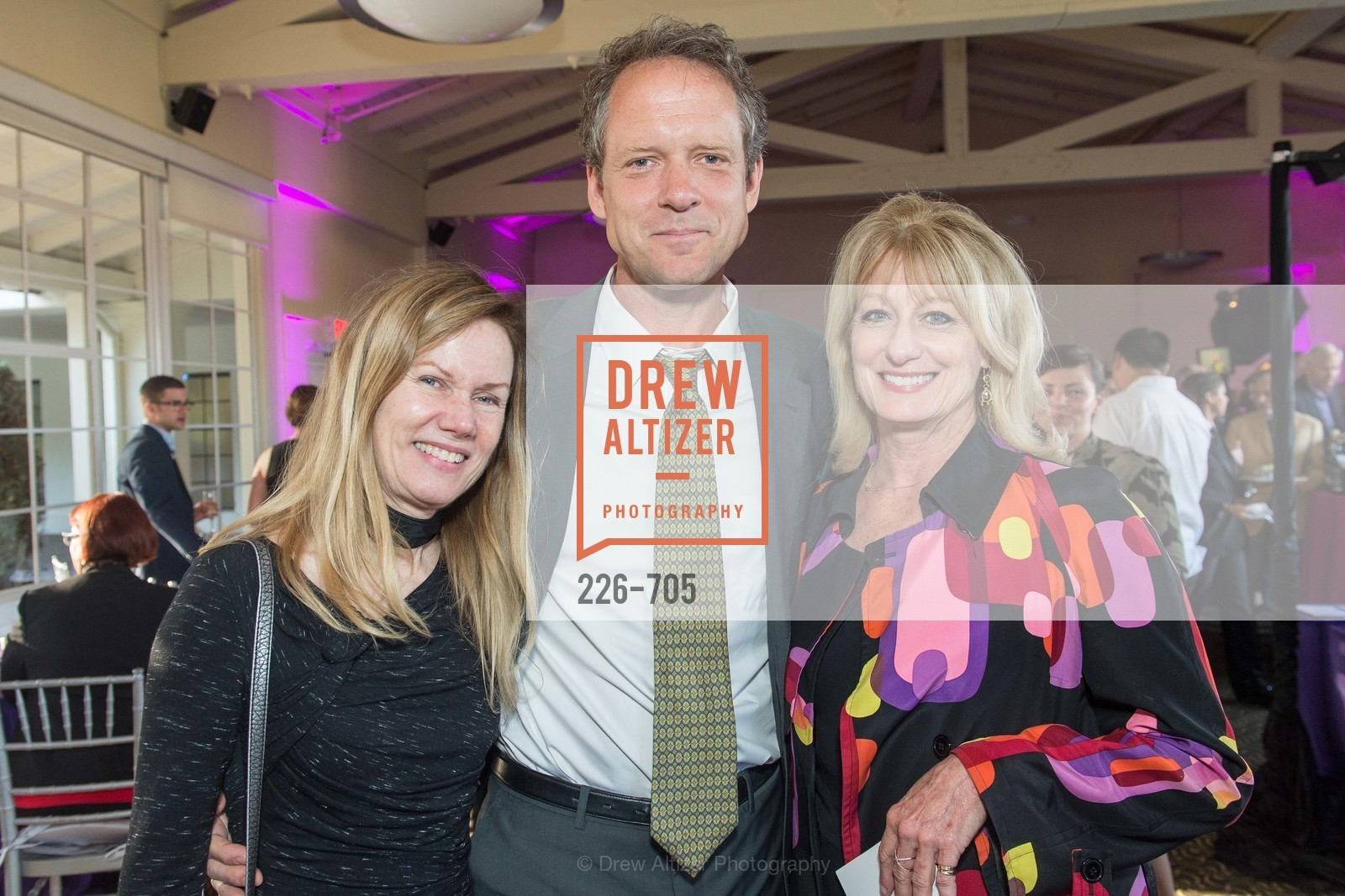 Leslie Kaye, John Kolvenbach, Pattie Lawton, MAGIC THEATRE'S 2015 Gala:  A Night of Magic, US, May 8th, 2015,Drew Altizer, Drew Altizer Photography, full-service agency, private events, San Francisco photographer, photographer california