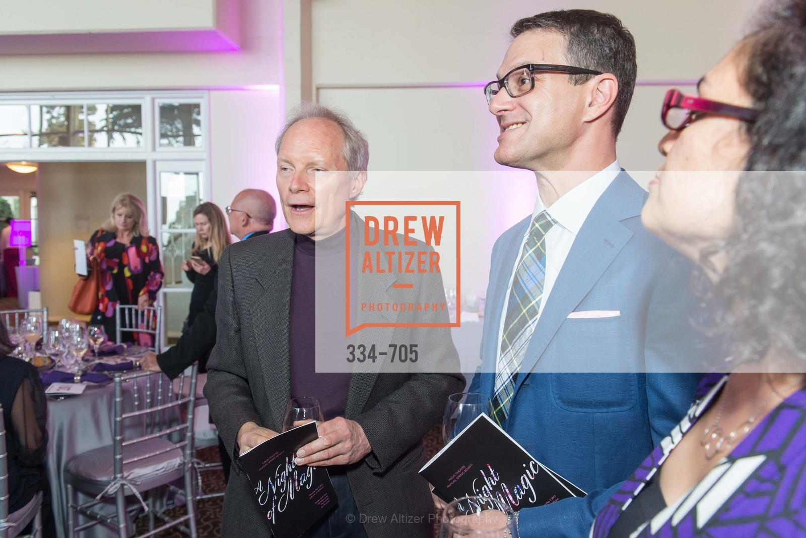 John Marks, Ian Atlas, MAGIC THEATRE'S 2015 Gala:  A Night of Magic, US, May 8th, 2015,Drew Altizer, Drew Altizer Photography, full-service agency, private events, San Francisco photographer, photographer california