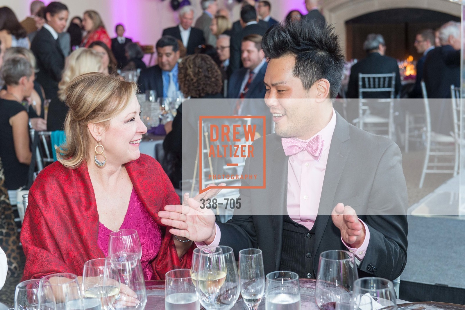 Susan Thompson, Christopher Lee, MAGIC THEATRE'S 2015 Gala:  A Night of Magic, US, May 8th, 2015,Drew Altizer, Drew Altizer Photography, full-service agency, private events, San Francisco photographer, photographer california