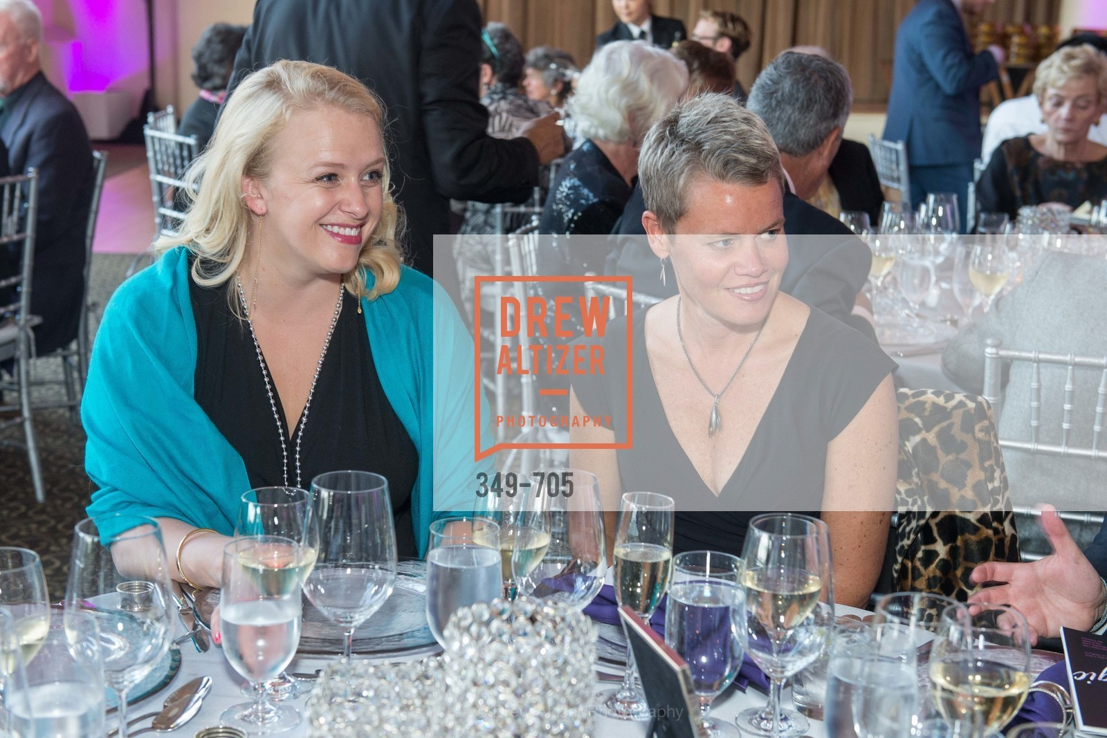 Ariana Snowdon, Kristin Rothballer, MAGIC THEATRE'S 2015 Gala:  A Night of Magic, US, May 8th, 2015,Drew Altizer, Drew Altizer Photography, full-service agency, private events, San Francisco photographer, photographer california