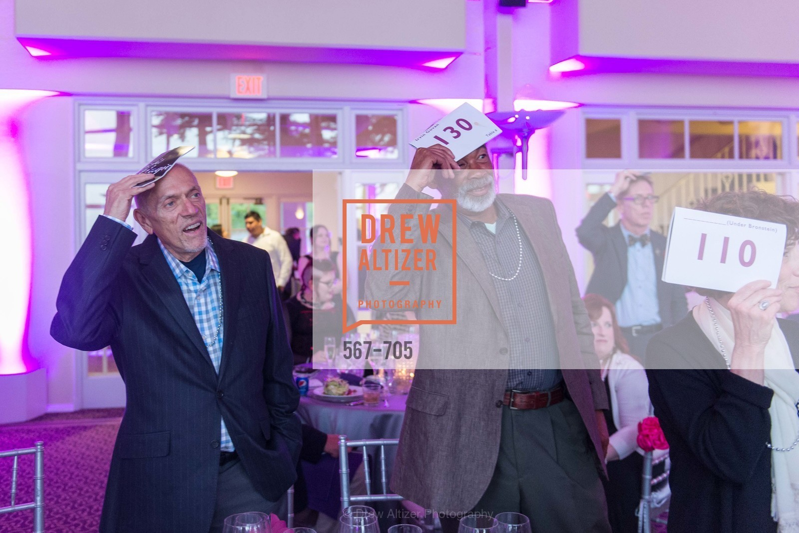 Les Silverman, Irvin Govan, MAGIC THEATRE'S 2015 Gala:  A Night of Magic, US, May 7th, 2015,Drew Altizer, Drew Altizer Photography, full-service agency, private events, San Francisco photographer, photographer california