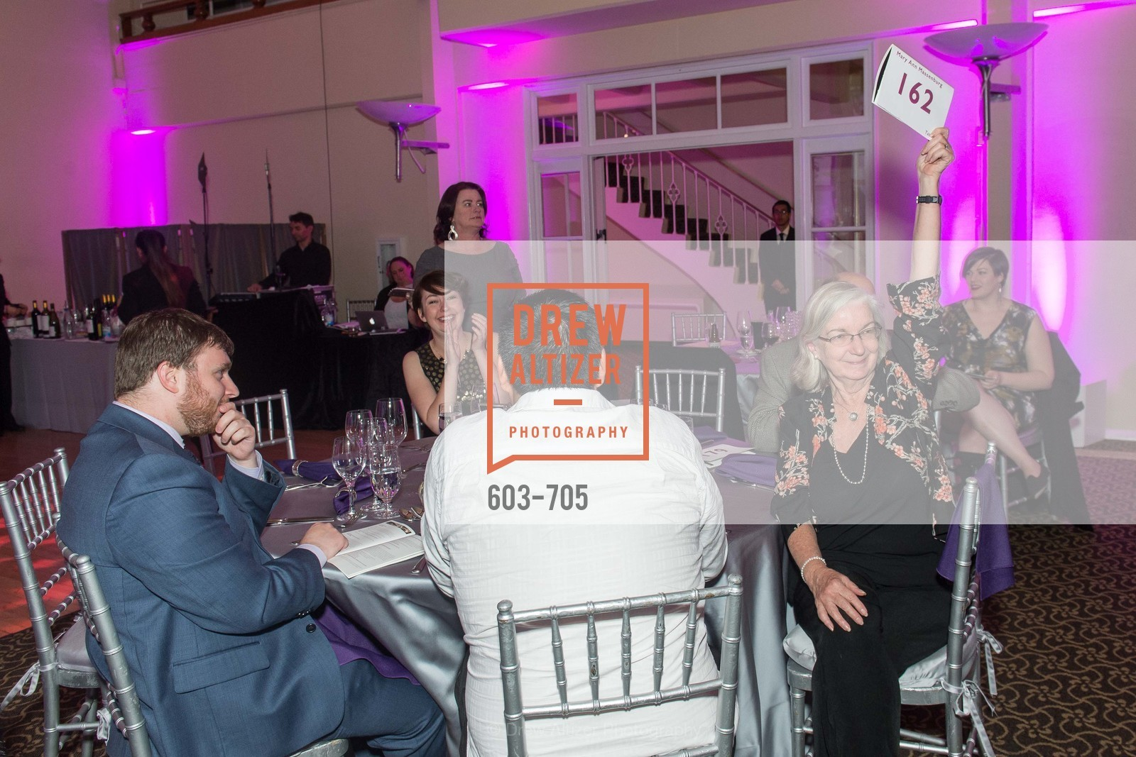 Mary Ann Massenburg, MAGIC THEATRE'S 2015 Gala:  A Night of Magic, US, May 7th, 2015,Drew Altizer, Drew Altizer Photography, full-service agency, private events, San Francisco photographer, photographer california