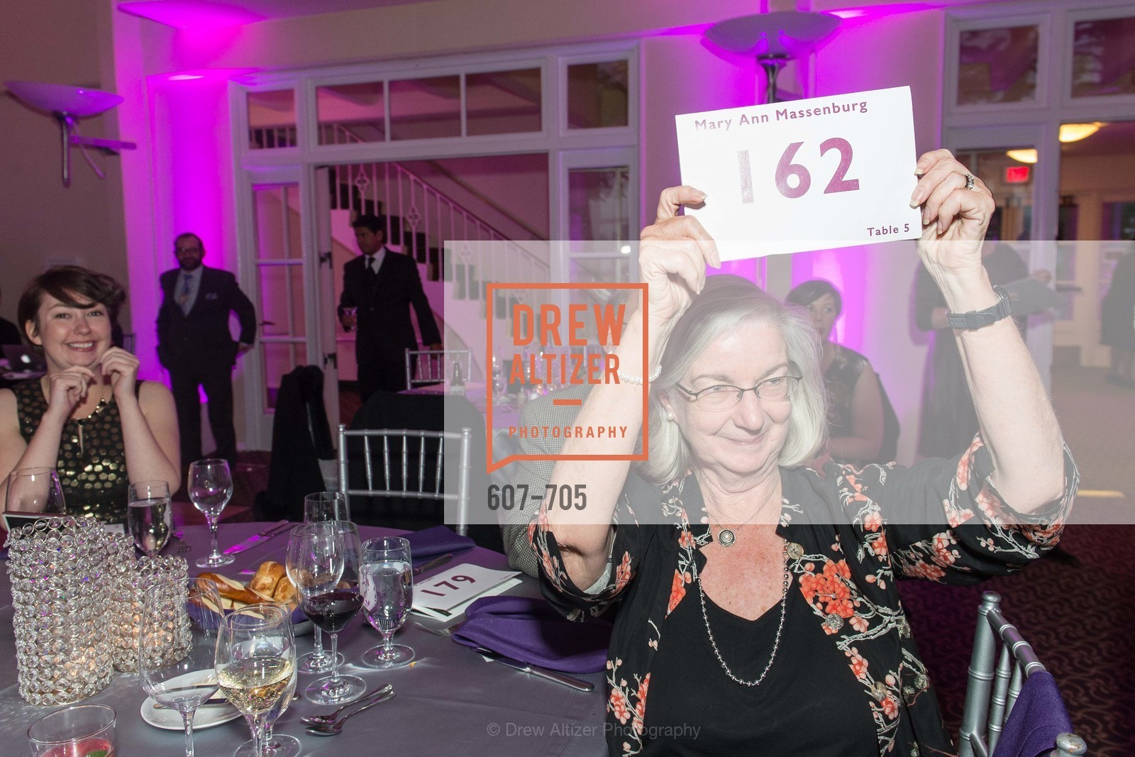 Mary Ann Massenburg, MAGIC THEATRE'S 2015 Gala:  A Night of Magic, US, May 8th, 2015,Drew Altizer, Drew Altizer Photography, full-service agency, private events, San Francisco photographer, photographer california
