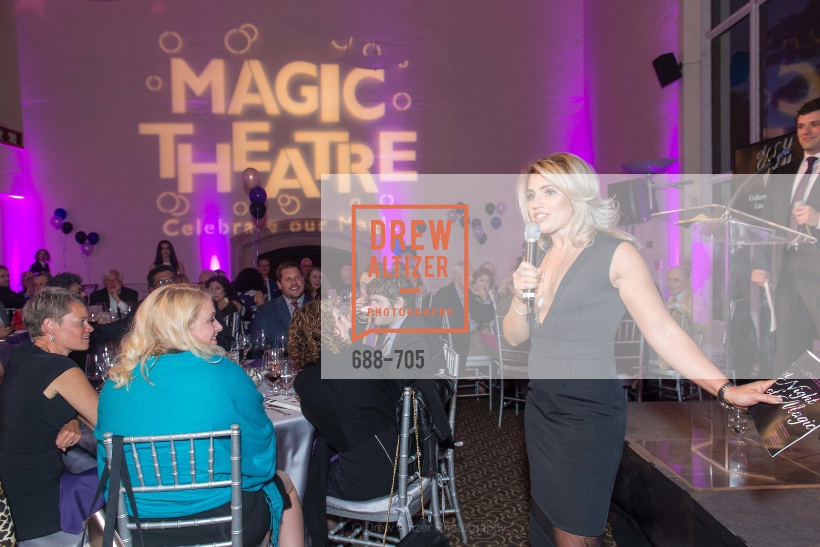 Jaimie Mayer Phinney, MAGIC THEATRE'S 2015 Gala:  A Night of Magic, US, May 8th, 2015,Drew Altizer, Drew Altizer Photography, full-service agency, private events, San Francisco photographer, photographer california