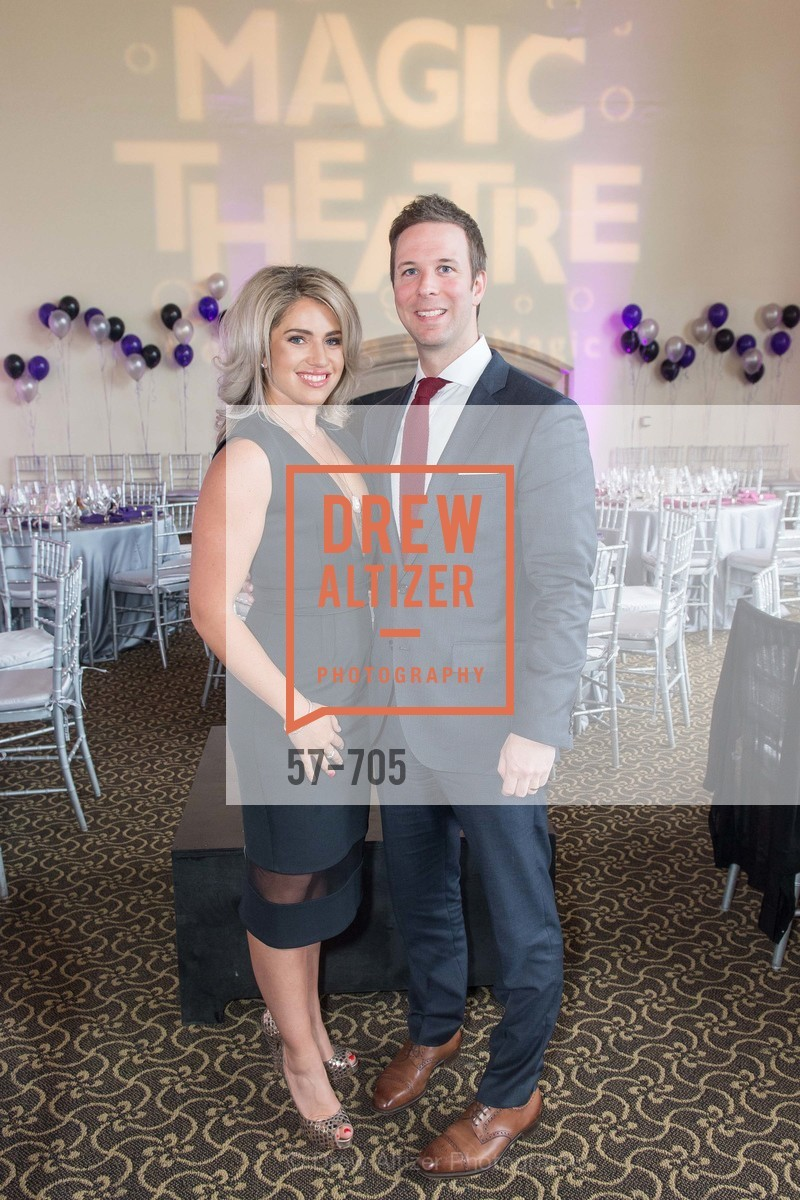 Jaimie Mayer Phinney, Hap Phinney, MAGIC THEATRE'S 2015 Gala:  A Night of Magic, US, May 8th, 2015,Drew Altizer, Drew Altizer Photography, full-service agency, private events, San Francisco photographer, photographer california