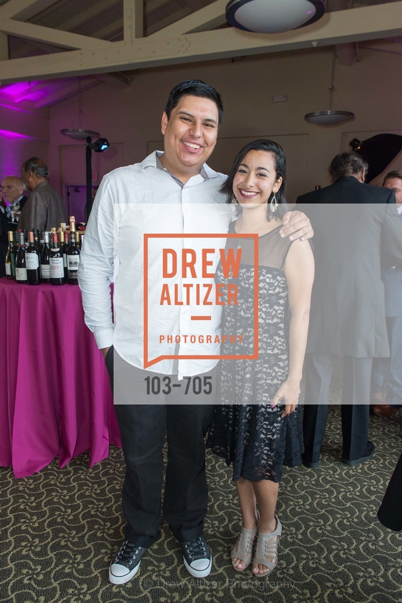 Guillermo Gallargo, Carla Gallargo, MAGIC THEATRE'S 2015 Gala:  A Night of Magic, US, May 8th, 2015,Drew Altizer, Drew Altizer Photography, full-service agency, private events, San Francisco photographer, photographer california