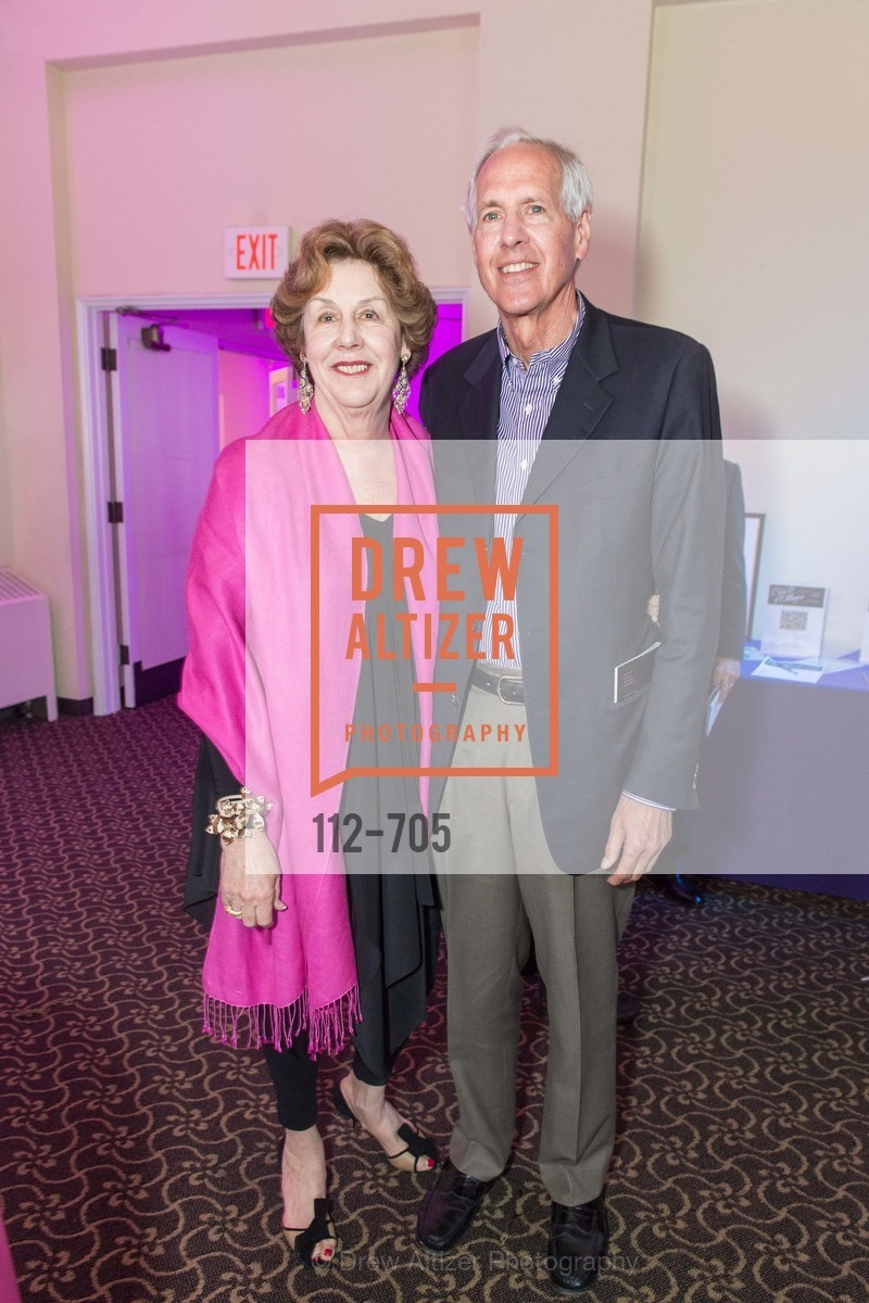 Sharon York, Robert York, MAGIC THEATRE'S 2015 Gala:  A Night of Magic, US, May 8th, 2015,Drew Altizer, Drew Altizer Photography, full-service agency, private events, San Francisco photographer, photographer california