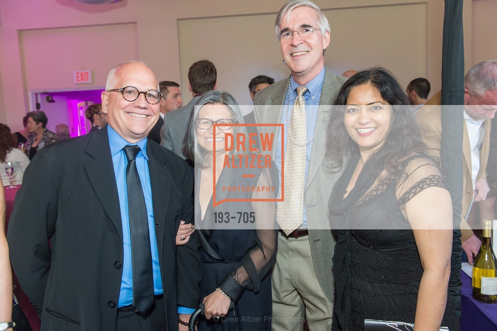 Matt Sorgenfrei, Vangi Uribe, Corky Lavallee, Jadruti Dhikha, MAGIC THEATRE'S 2015 Gala:  A Night of Magic, US, May 7th, 2015,Drew Altizer, Drew Altizer Photography, full-service agency, private events, San Francisco photographer, photographer california