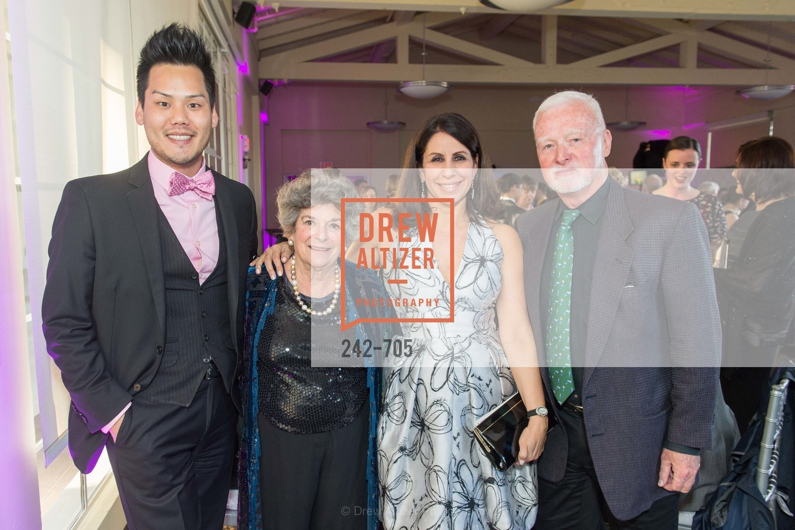 Christopher Lee, Delia Ehrlich, Lisa Grotts, Sam Leftwich, MAGIC THEATRE'S 2015 Gala:  A Night of Magic, US, May 7th, 2015,Drew Altizer, Drew Altizer Photography, full-service agency, private events, San Francisco photographer, photographer california