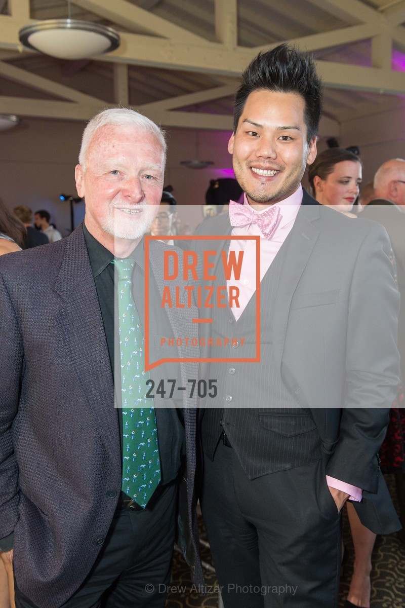 Sam Leftwich, Christopher Lee, MAGIC THEATRE'S 2015 Gala:  A Night of Magic, US, May 7th, 2015,Drew Altizer, Drew Altizer Photography, full-service agency, private events, San Francisco photographer, photographer california