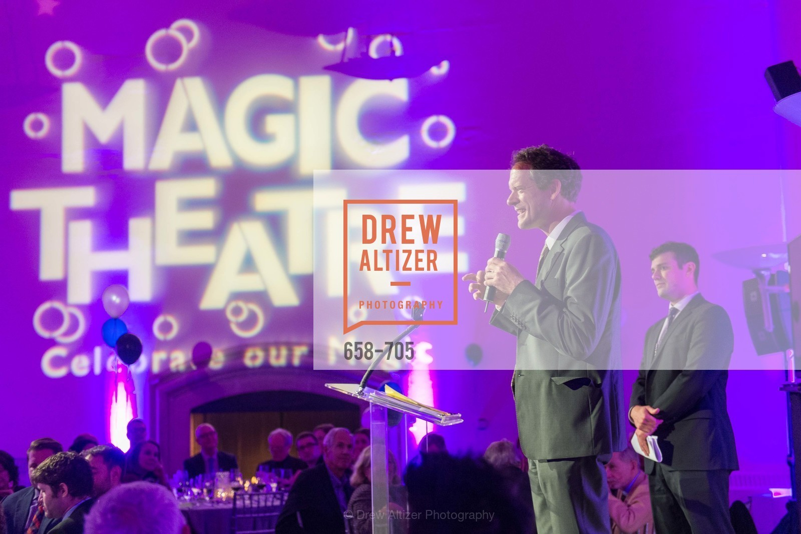 John Kolvenbach, MAGIC THEATRE'S 2015 Gala:  A Night of Magic, US, May 7th, 2015,Drew Altizer, Drew Altizer Photography, full-service agency, private events, San Francisco photographer, photographer california