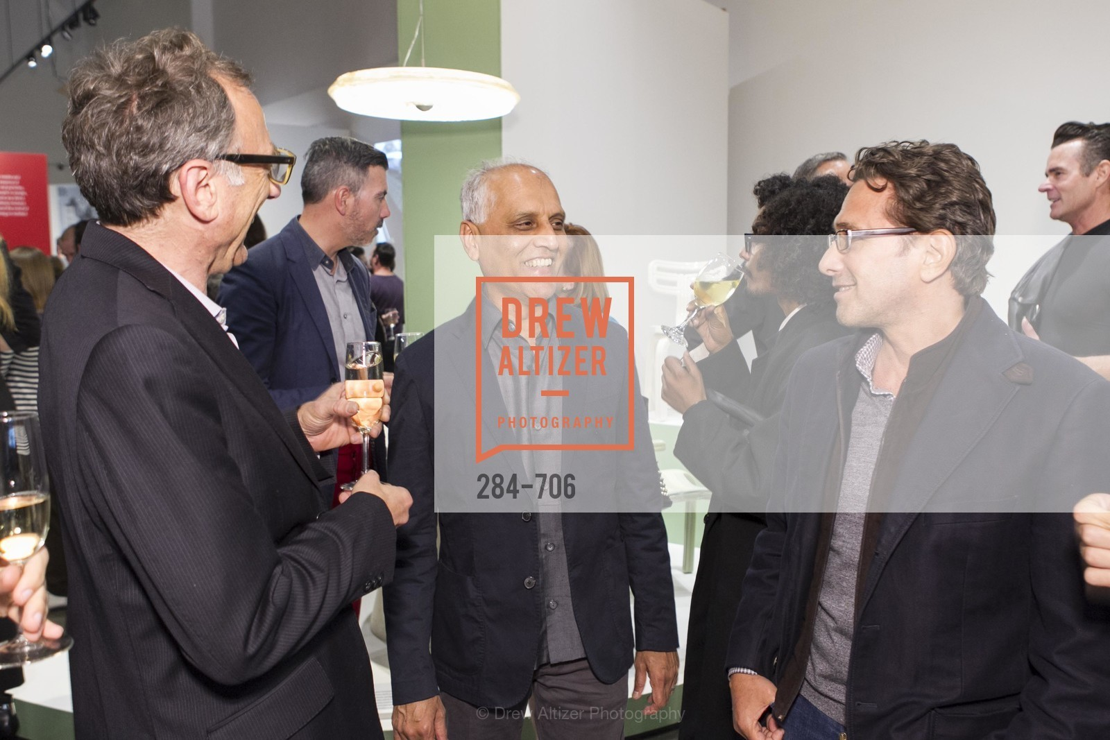 Zahid Sardar, Anthony Fish, Exhibit Opening at the MUSEUM OF CRAFT AND DESIGN - Hands Off: New Dutch Design at the Confluence of Technology & Craft, US, May 8th, 2015,Drew Altizer, Drew Altizer Photography, full-service agency, private events, San Francisco photographer, photographer california