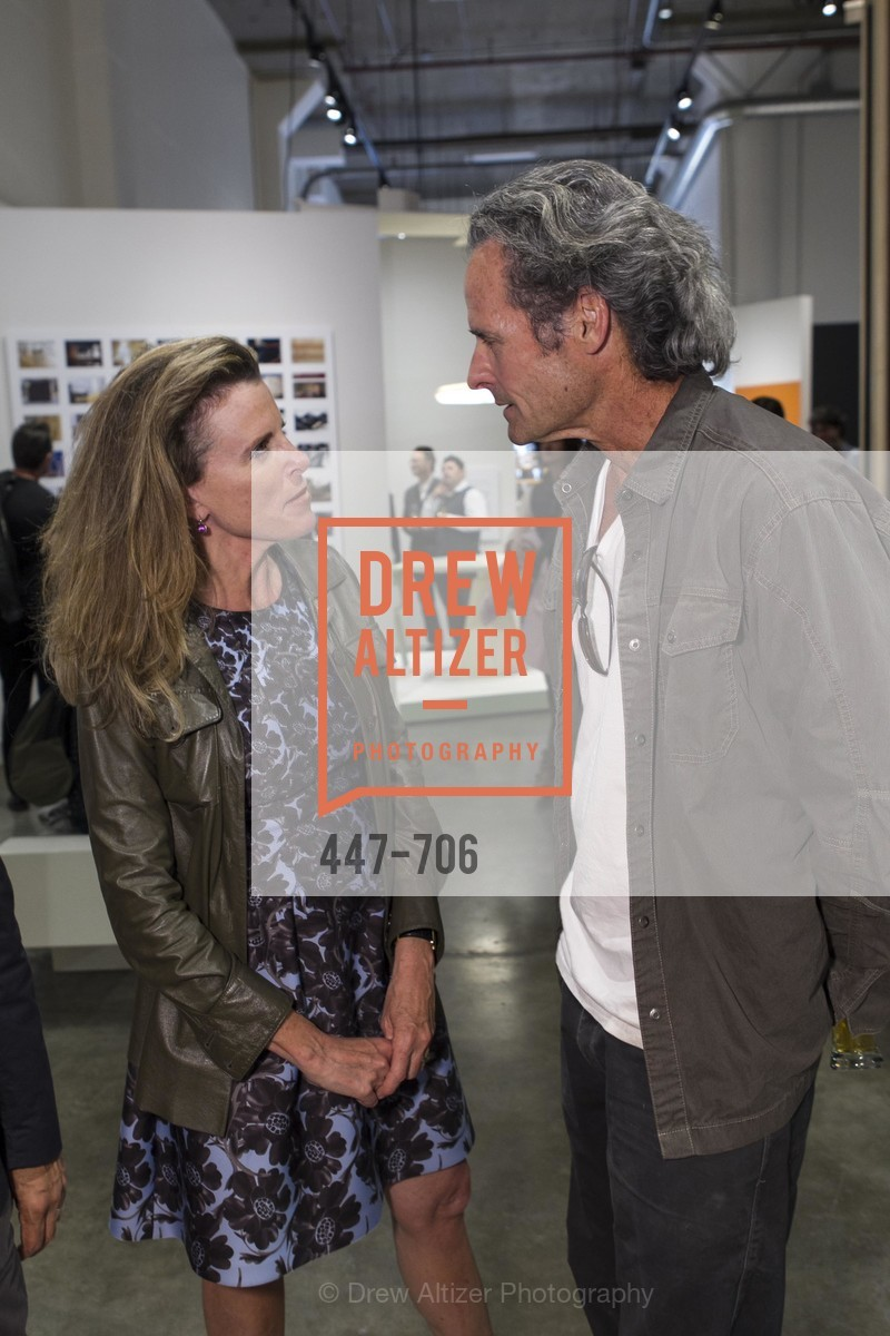 Faith Wheeler, Michael Brennan, Exhibit Opening at the MUSEUM OF CRAFT AND DESIGN - Hands Off: New Dutch Design at the Confluence of Technology & Craft, US, May 8th, 2015,Drew Altizer, Drew Altizer Photography, full-service agency, private events, San Francisco photographer, photographer california