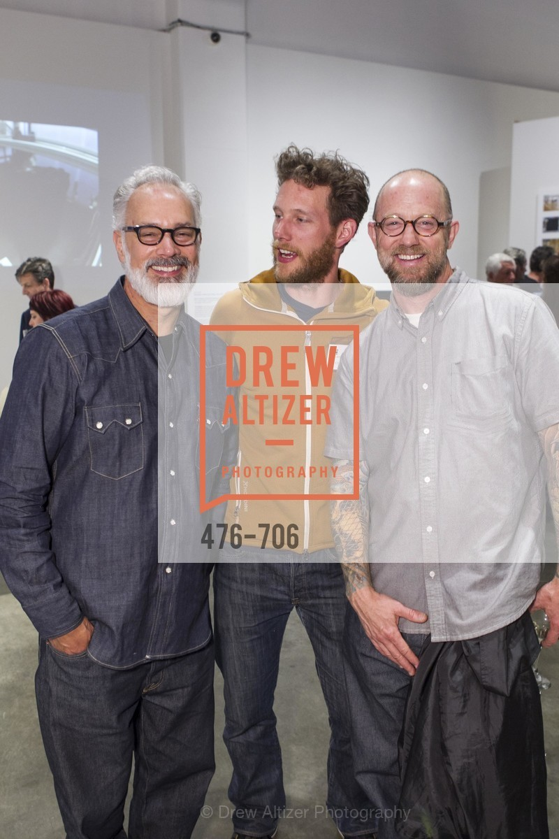 Chris Baisa, Tiddo Bakker, Tom Barnard, Exhibit Opening at the MUSEUM OF CRAFT AND DESIGN - Hands Off: New Dutch Design at the Confluence of Technology & Craft, US, May 7th, 2015,Drew Altizer, Drew Altizer Photography, full-service agency, private events, San Francisco photographer, photographer california