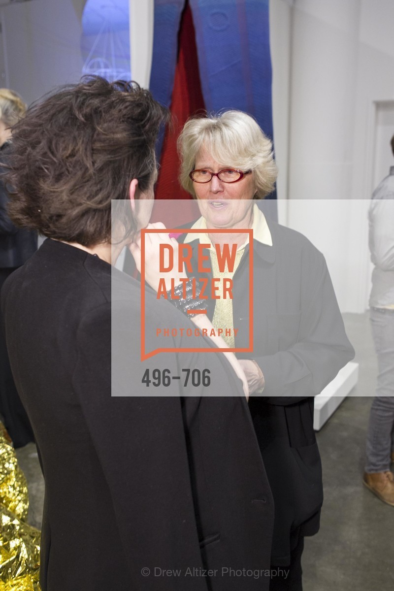 Agnes Bourne, Exhibit Opening at the MUSEUM OF CRAFT AND DESIGN - Hands Off: New Dutch Design at the Confluence of Technology & Craft, US, May 7th, 2015,Drew Altizer, Drew Altizer Photography, full-service agency, private events, San Francisco photographer, photographer california