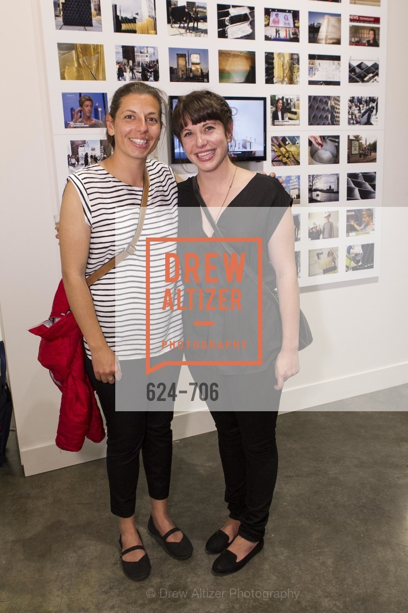 Anne Joiner, Kate Joiner, Exhibit Opening at the MUSEUM OF CRAFT AND DESIGN - Hands Off: New Dutch Design at the Confluence of Technology & Craft, US, May 8th, 2015,Drew Altizer, Drew Altizer Photography, full-service agency, private events, San Francisco photographer, photographer california