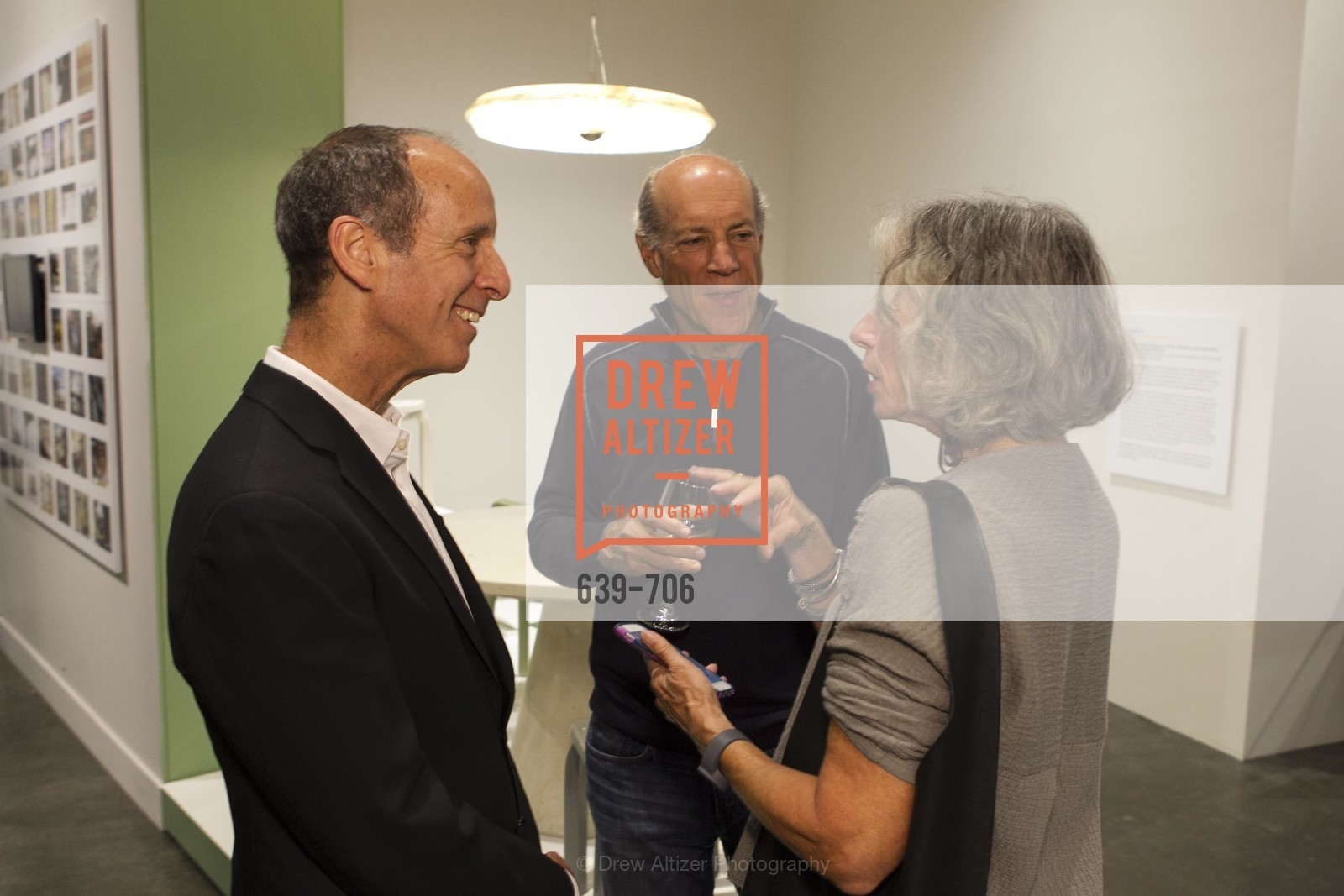 Andy Astor, Exhibit Opening at the MUSEUM OF CRAFT AND DESIGN - Hands Off: New Dutch Design at the Confluence of Technology & Craft, US, May 7th, 2015,Drew Altizer, Drew Altizer Photography, full-service agency, private events, San Francisco photographer, photographer california